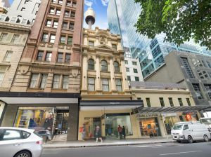 Property in Sydney - Sold for $215,000