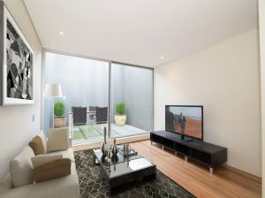 Property in Darlinghurst - Sold for $755,000