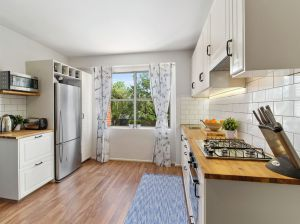 Property in Marrickville - Sold for $530,000