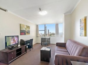 Property in Darlinghurst - Sold for $525,000