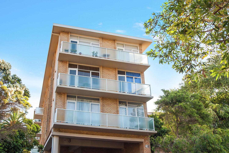 Property For Rent in Bondi Beach