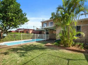 Property in Sans Souci - Sold for $1,590,000