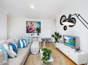 Property in Surry Hills - Sold for $646,000