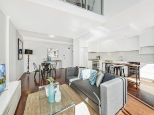 Property in Surry Hills - Sold for $1,050,000