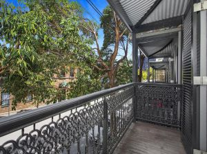 Property in Darlinghurst - Sold for $886,000