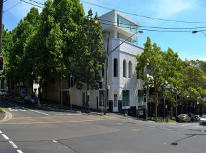 Property in Darlinghurst - Leased