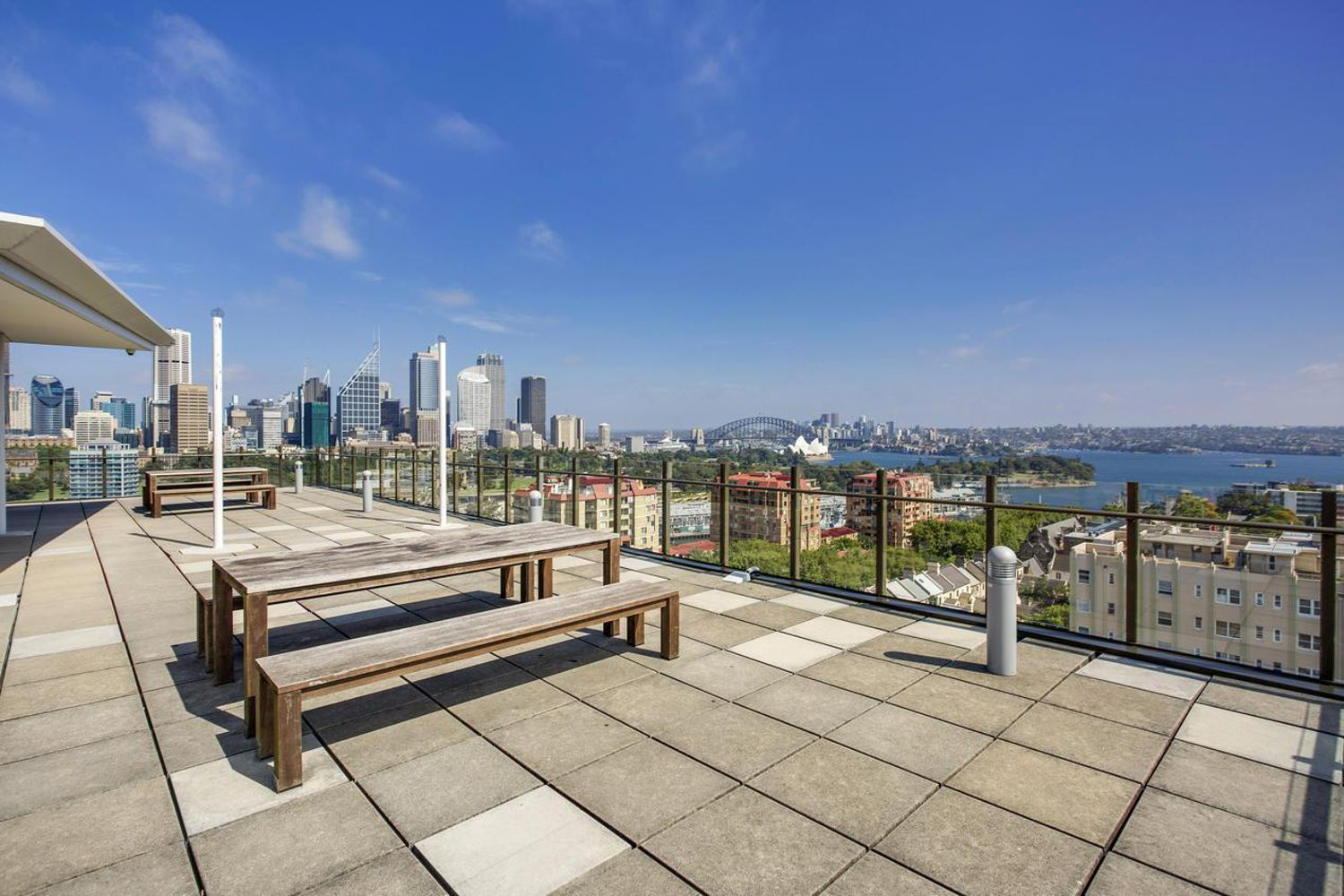 Selling your property in Potts Point