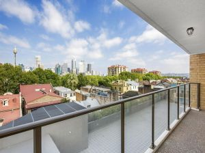 Property in Potts Point - Sold