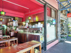 Property in Redfern - Leased