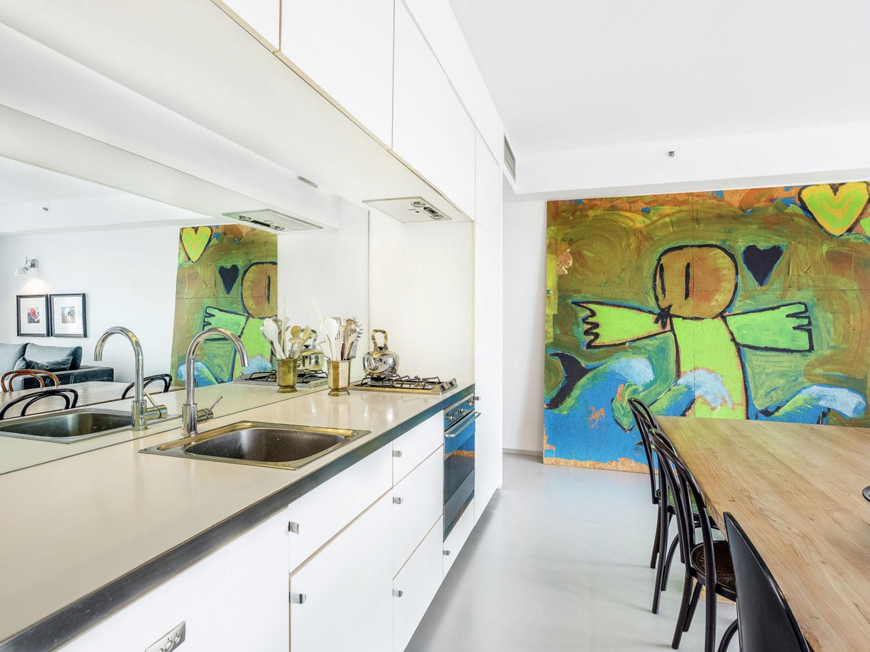Darlinghurst real estate For Rent