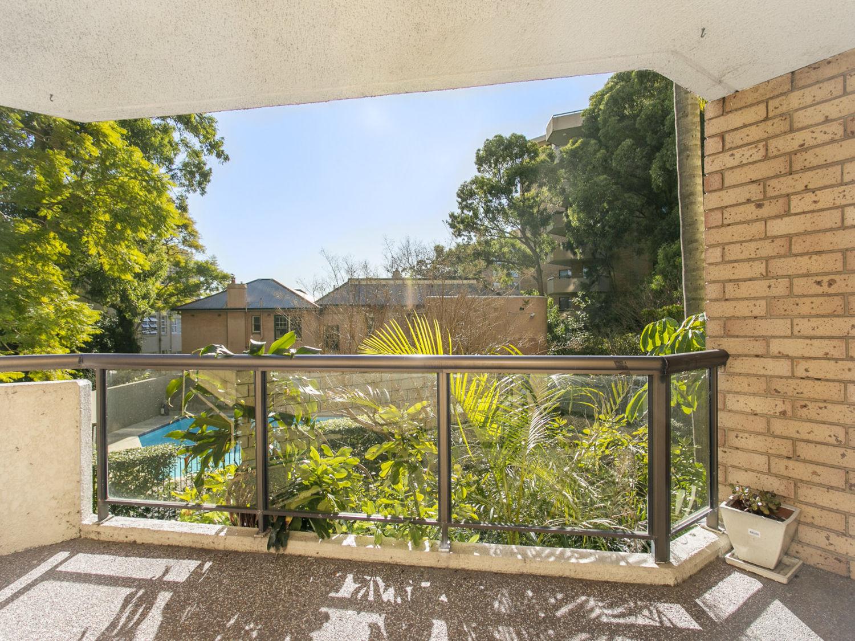 Property in Darlinghurst - $850pw