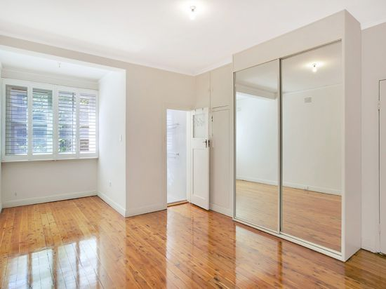 Potts Point Properties Leased