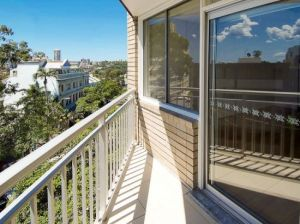Property in Rushcutters Bay - $450 PW