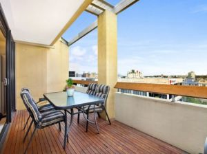 In July 2010 I employed Innercity Property Agents to sell my property in Surry Hills.