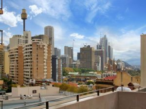 Property in Darlinghurst - Sold for $455,000