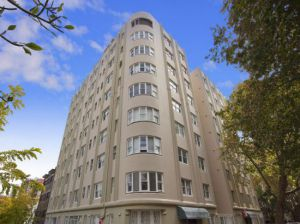Property in Potts Point - Sold for $283,500