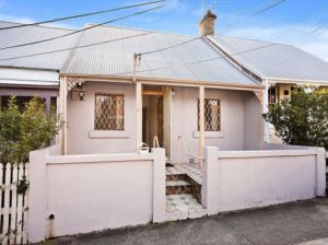 Property in Newtown - Sold for $755,000