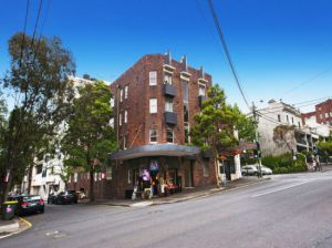 Property in Darlinghurst - Sold