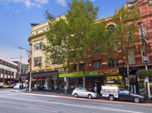 Property in Darlinghurst - Sold for $370,000