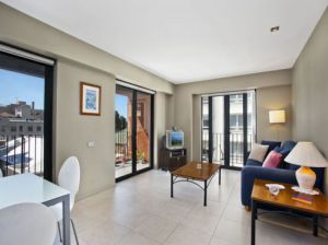 Property in Potts Point - Sold for $625,000