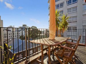 Property in Potts Point - Sold for $655,000