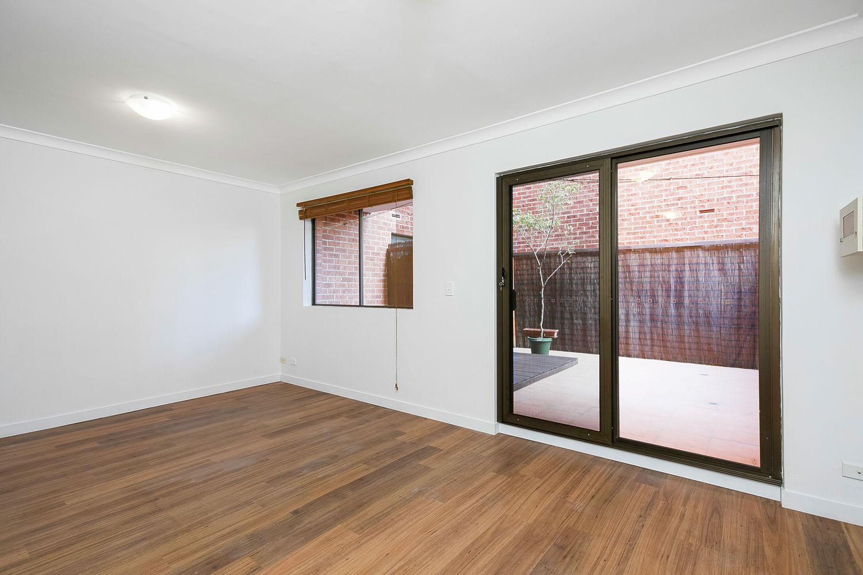 Property in Woolloomooloo - Leased