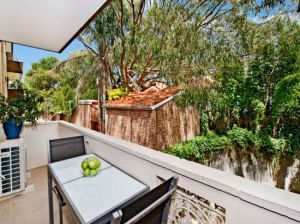 Property in Coogee - Leased