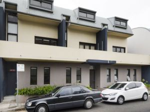 Property in Camperdown - Leased