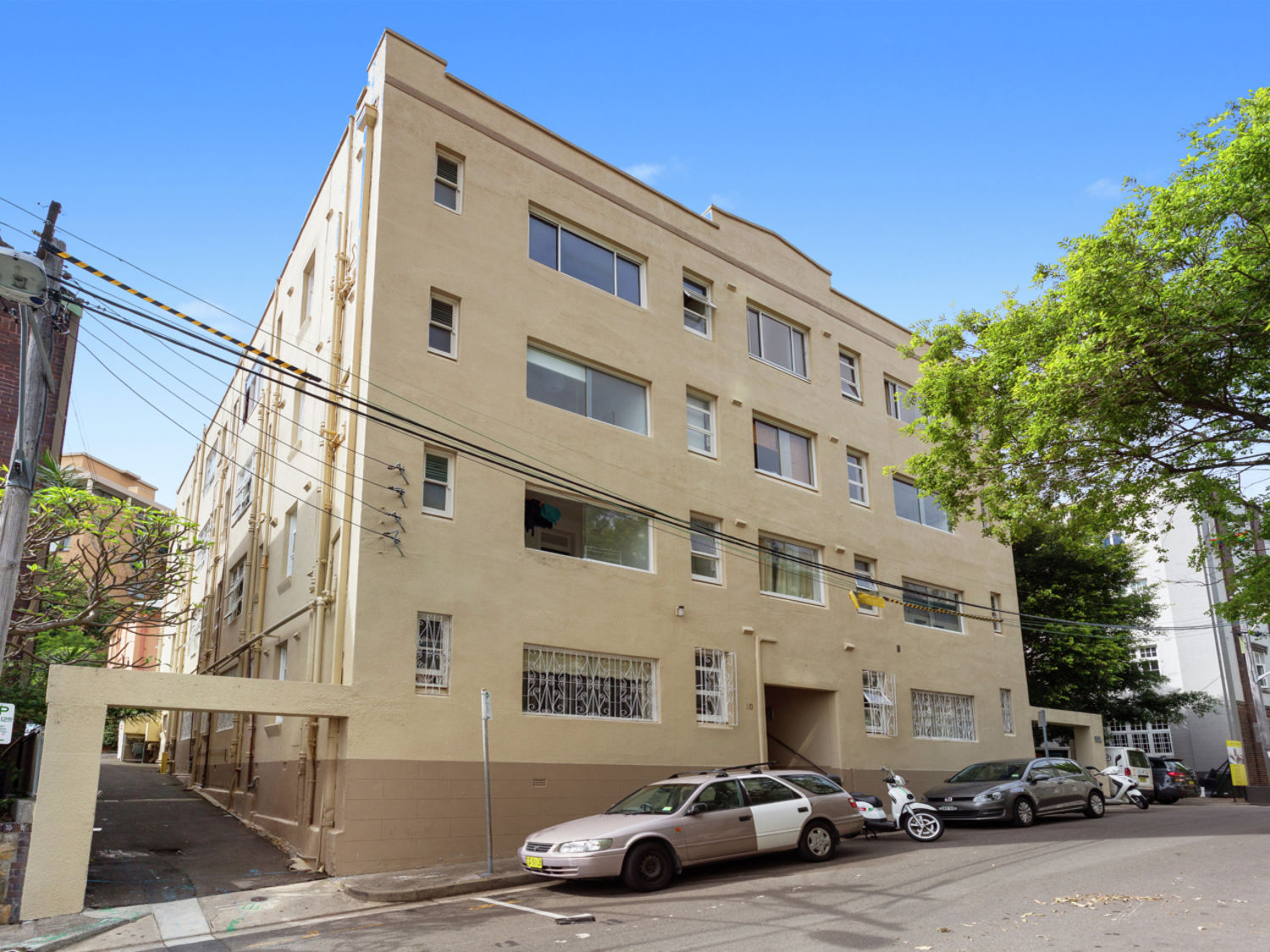 Property Sold in Darlinghurst