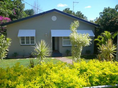 Property in Rocklea - Sold
