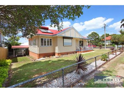 Property in Kedron - Sold