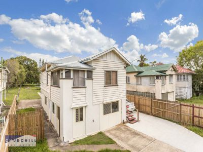 Property in Gordon Park - Sold