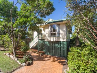 Property in Wavell Heights - Sold