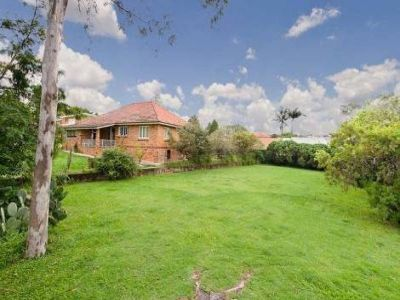 Property in Paddington - Sold