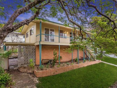 Property in Arana Hills - Sold for $470,000