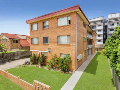 Property in Chermside - Sold for $322,500