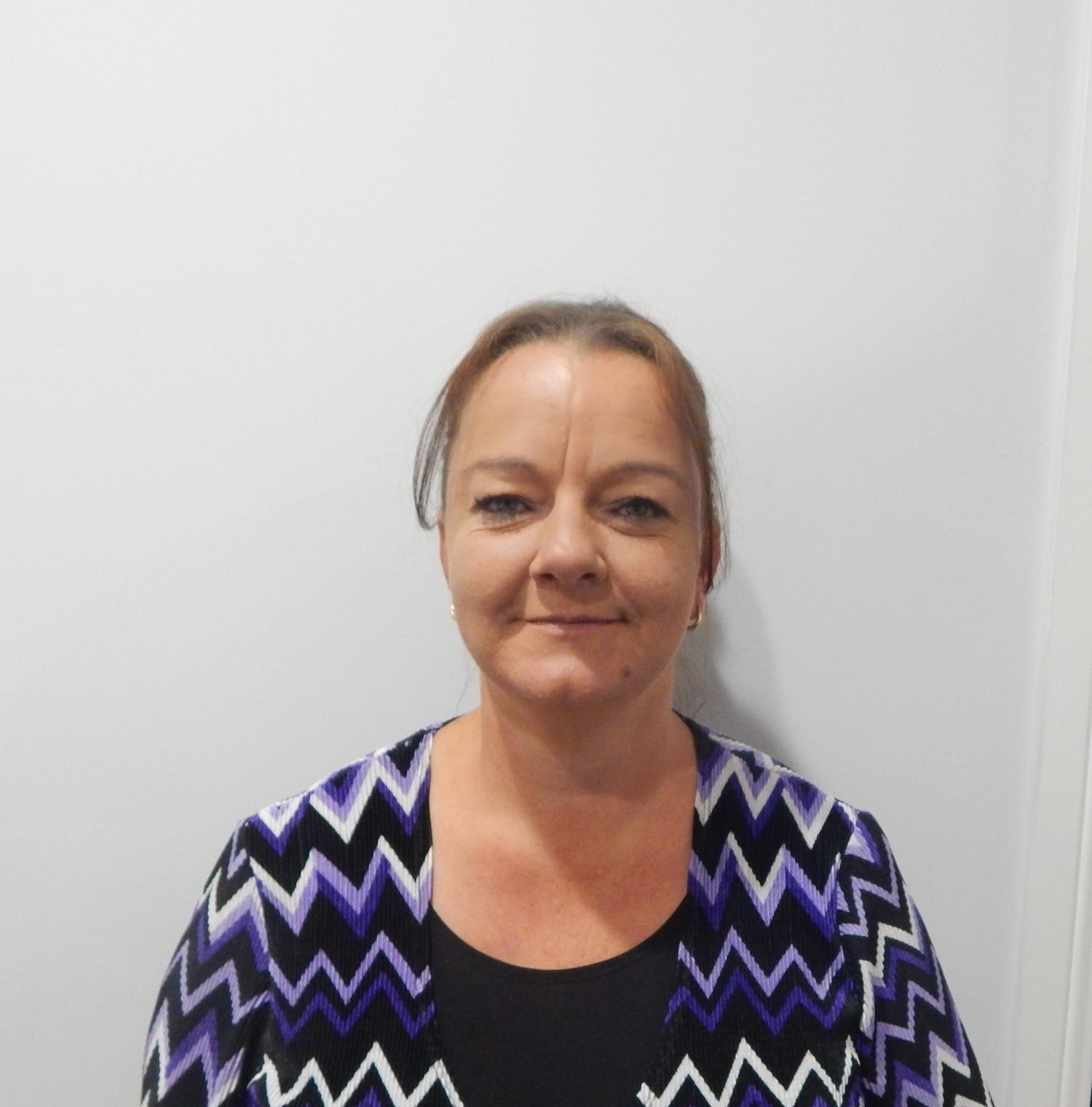 Picture of Rita van der Craght