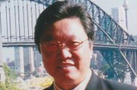 Picture of Jack Koh