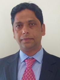 Zaheer Rafiq
