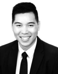 Charles Yaw