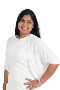 Picture of Swati Ajmera