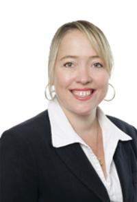 Melanie Marsh